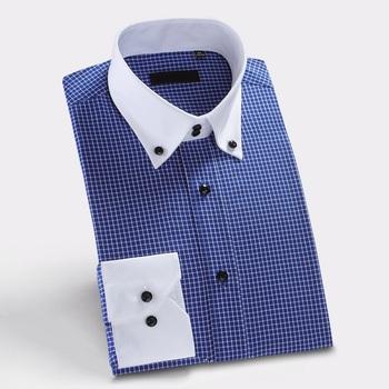 Support Custom Best Men S Formal Dress Shirt Brands Manufacturers