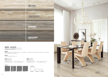 Fuori produzione digitale d iniettare effetto legno parete e