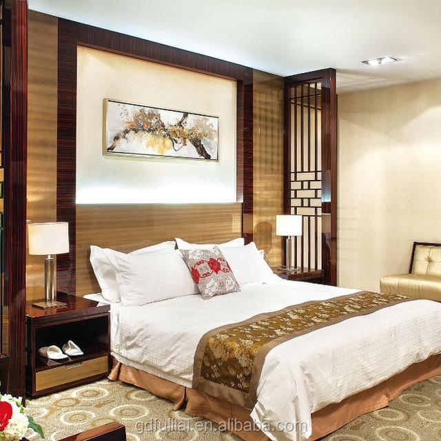 Antique Bedroom Furniture Business Suite Standard Bedroom Set
