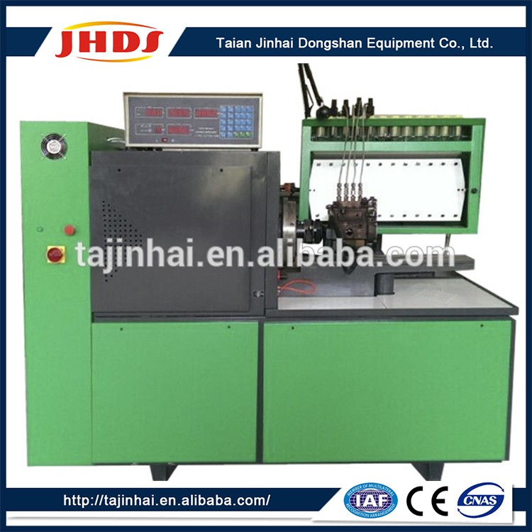 wholesale china import JHDS-4 wkd fuel pump injector test machine