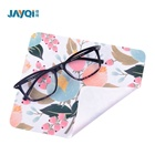 silk eyeglasses cleaning cloth microfiber sunglasses cloth