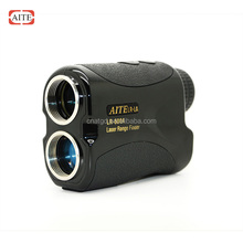 6*24 400m Long Distance Laser Rangefinder for Golf and Hunting
