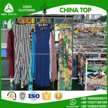 Gebrauchte kleider export