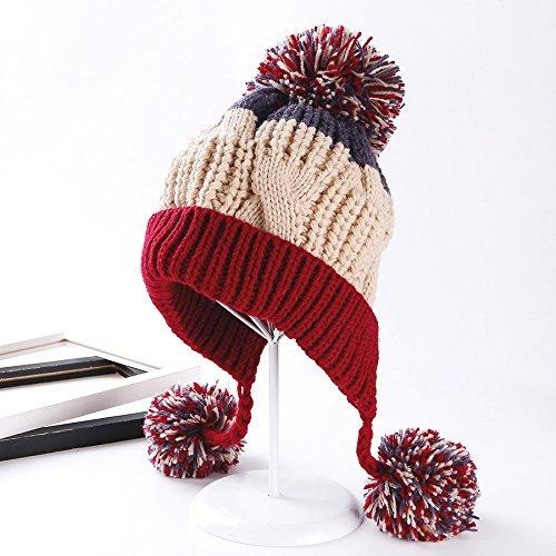 b8d738e831b China Winter Ear Hat
