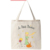 Customized Color Printed 100% Biodegradable Organic Cloth Carry Cotton Bag
