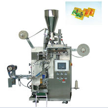Automatic Tea Bag Packaging Machine, Tea Bag Packing Machine