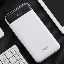 High quality custom colorful 20000mah mobile power banks Hot Sale On Line