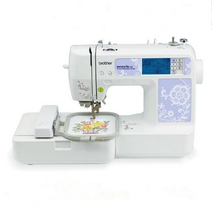 Embroidery Machine Parts Computerized Embroidery Machine Price In