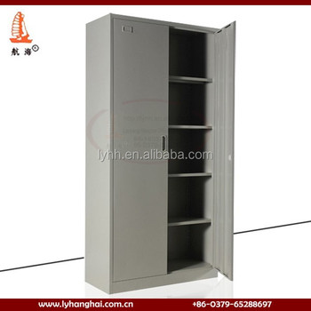 2 Door Office Furniture Book Global Manufacturer Cheap Stylish Model Office  4 Shelf Steel Filing Cabinet