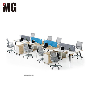 Long desk table Wooden Office Table Design Modern Executive Desk Office Table Design