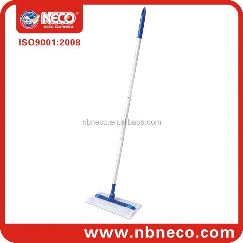 Sample available factory supply aluminum sponge mop
