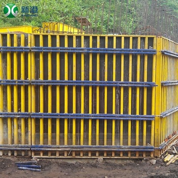 Wall Formwork/h20 Beam/timber Wood - Buy Precast Concrete Concrete Wood  Form Timber Wood,Wall Forms For Sale Concrete Molds,Formwork For Concrete
