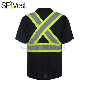 767ea9e78 Road Safety Workplace Workwear High Visibility Shirts - Buy High ...