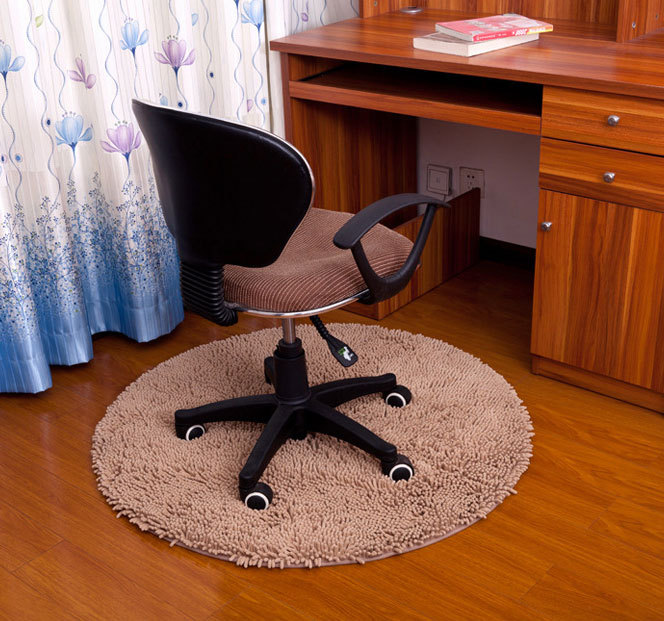 Chair Rug Home Decor