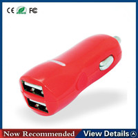 Car Charger Car Power Inverter Usb For Iphone3g 4s 5 5s Samsung Galaxy S3 S4 Ipod Cell Mobile Phone Adapter Free Shipping
