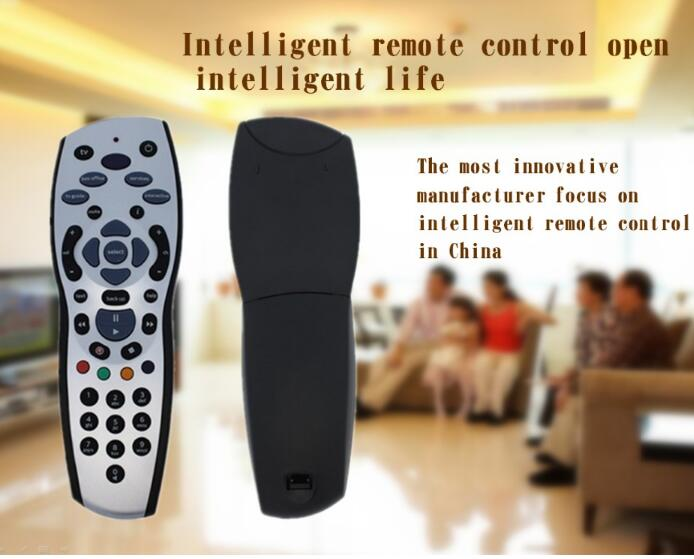 the sky tv remote which with HIGH QUALITY new design new model