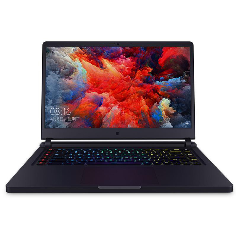 Original Mi Notebook 15.6 Inch i7-7700HQ Quad-core 8GB 1T + 128GB Gaming Computer <strong>Laptops</strong>