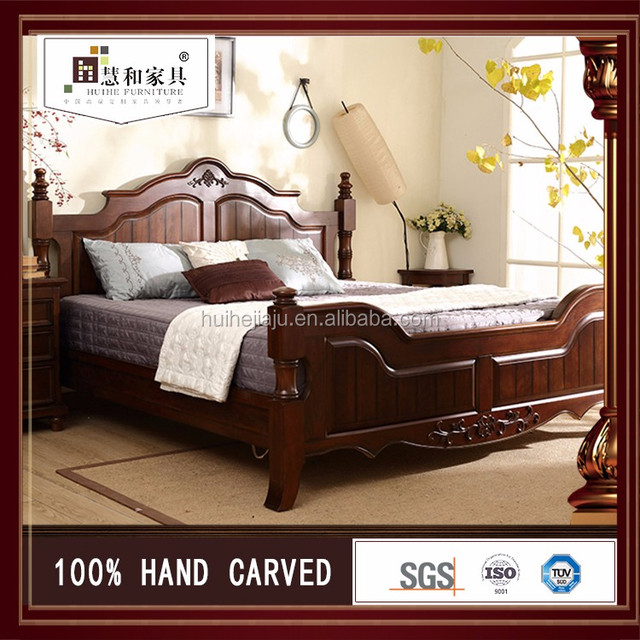 Customized Factory Direct Wholesale Bedroom Furniture Bali