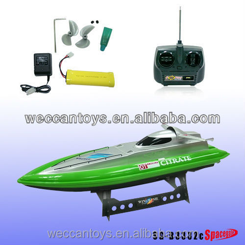2014 new hot product cheap rc toy radio control rc toy wholesale rc toy cheap boats