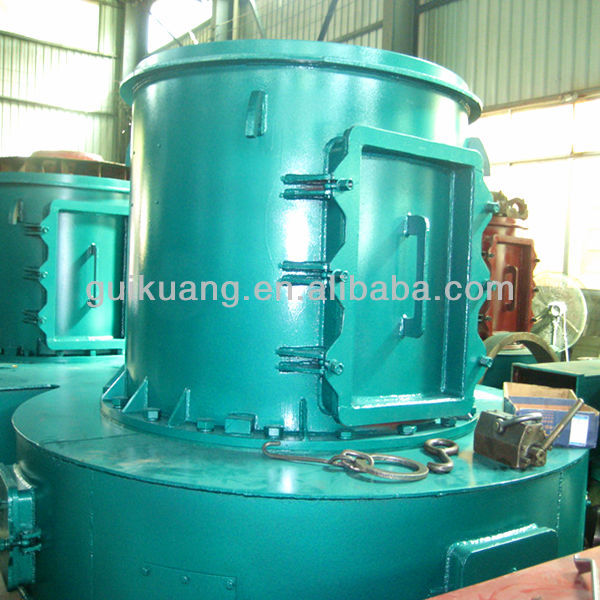 YGM9720 Grinding Mill in Guiling