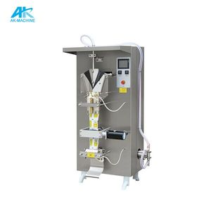 Water Packaging Machine Sachet Use Plastic Film Roll For Water Sachet Bag 500ml With Water Filling Machine Line