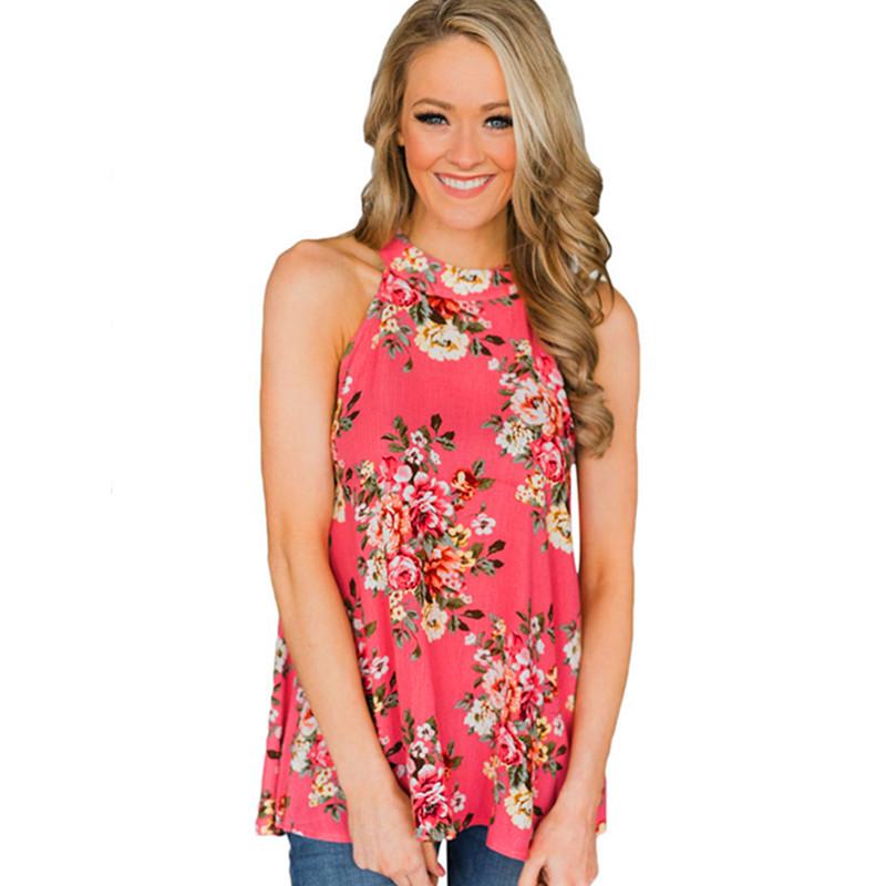 3e75bcc3ff094 China girls sleeveless blouse design wholesale 🇨🇳 - Alibaba