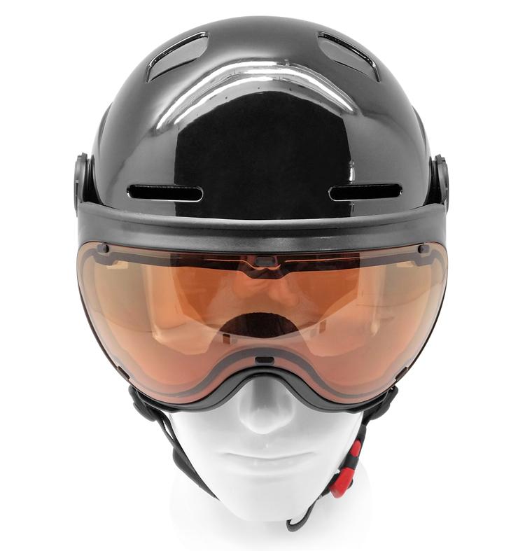 High Quality Ice Skate Helmet 3