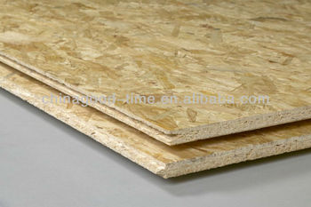 Osb Flooring Osb Board For Russia Africa Korea Market