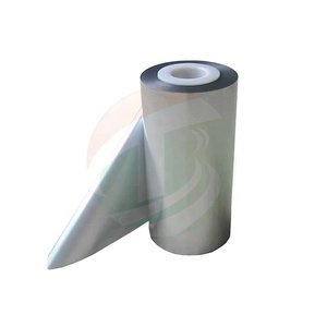 Aluminum Roll Price Aluminum Film Aluminum case Laminated Roll Film For Polymer Battery Case Material