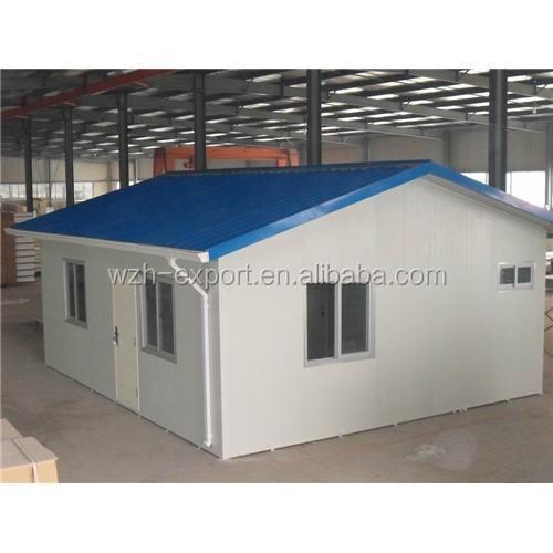Precio barato 3 bedroom home depot prefabricada casa - Precio casa contenedor ...