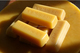 Certified Organic Beeswax Bars containing no toxic pesticides or chemicals