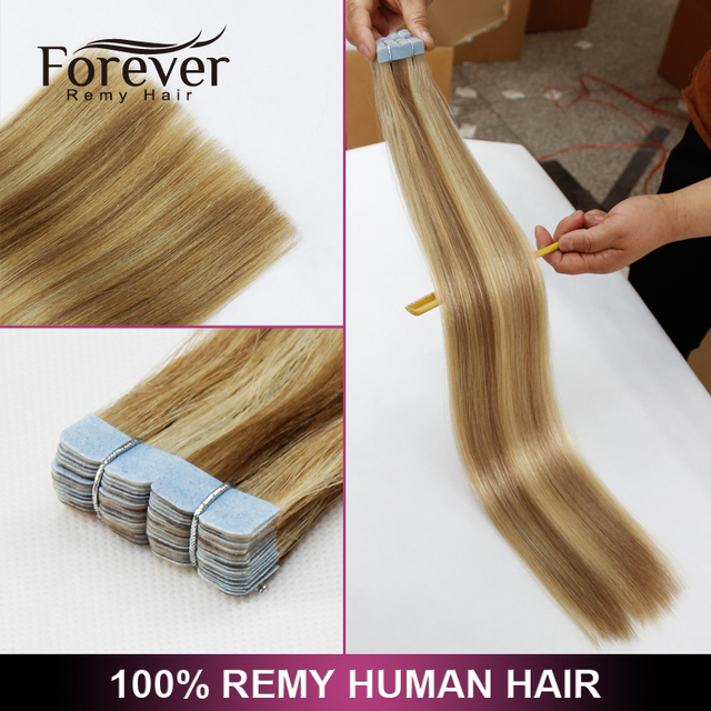 China Tape In Hair Extensions Wholesale Alibaba