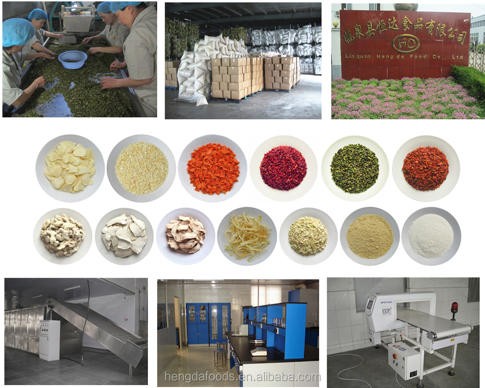 Top Quality AD Dried Potato Flakes for Export