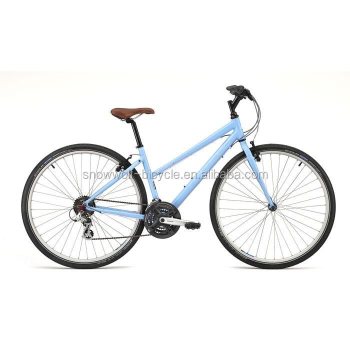 Color Mountain Bike For Women Aluminium Frame Mountain Bicycle Cheap ...