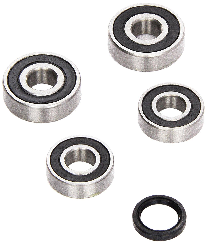 Pivot Works PWRWS-H31-000 Rear Wheel Bearing and Seal Kit