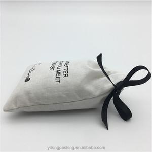 f1de6363ad Cotton Linen Sachets Lavender Bags