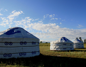 Luxury canvas dome tent & Luxury Canvas Dome Tent - Buy Canvas Dome TentLarge Canvas ...