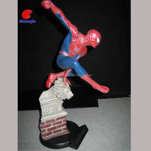 Marvel Toys Spider Man, Spider Toys Collectibles,Red Man Sculpture