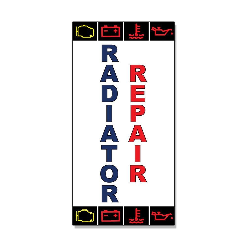 Northern Radiator Z12156 Radiator Repair Tool
