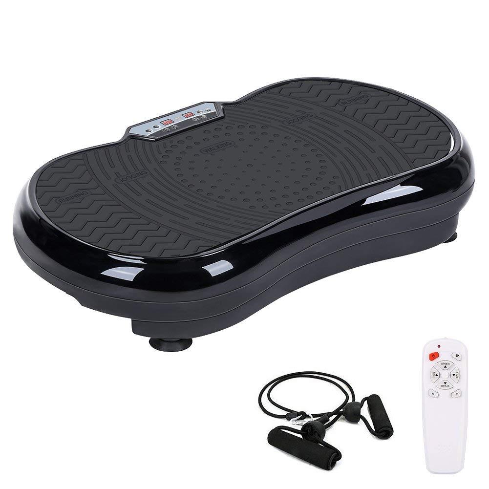 Buy Vibration Plate Machine, Whole Body Vibration Platform ...