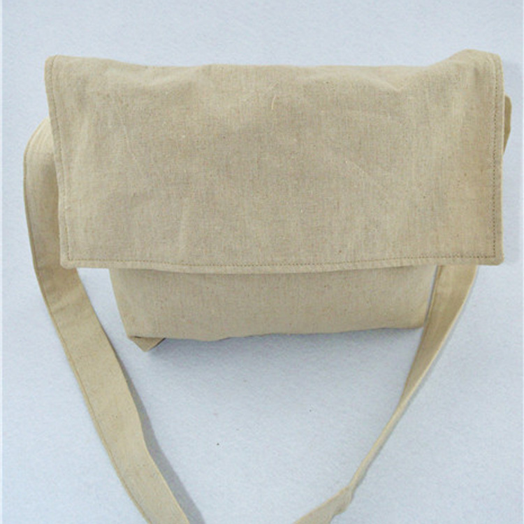 backpack diaper bag female jute linen cycling bag