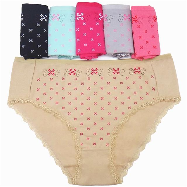 f467ce836 China Lady Cotton Pants Underwear