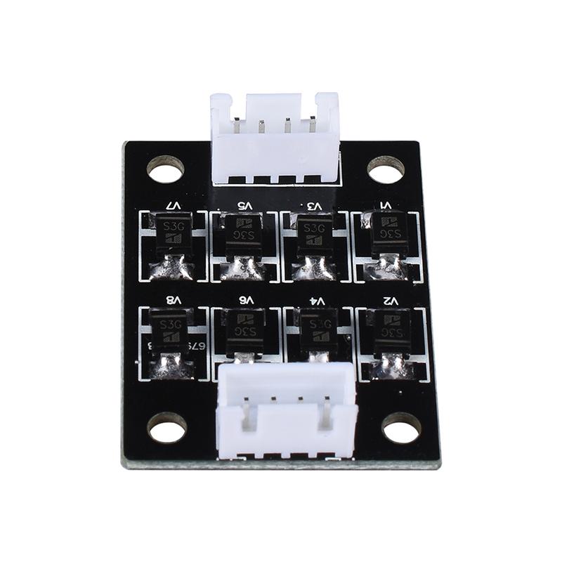 TL-Smoother Addon Module Filter V1.2 For 3D Printer Stepper Motor Drivers Qualit