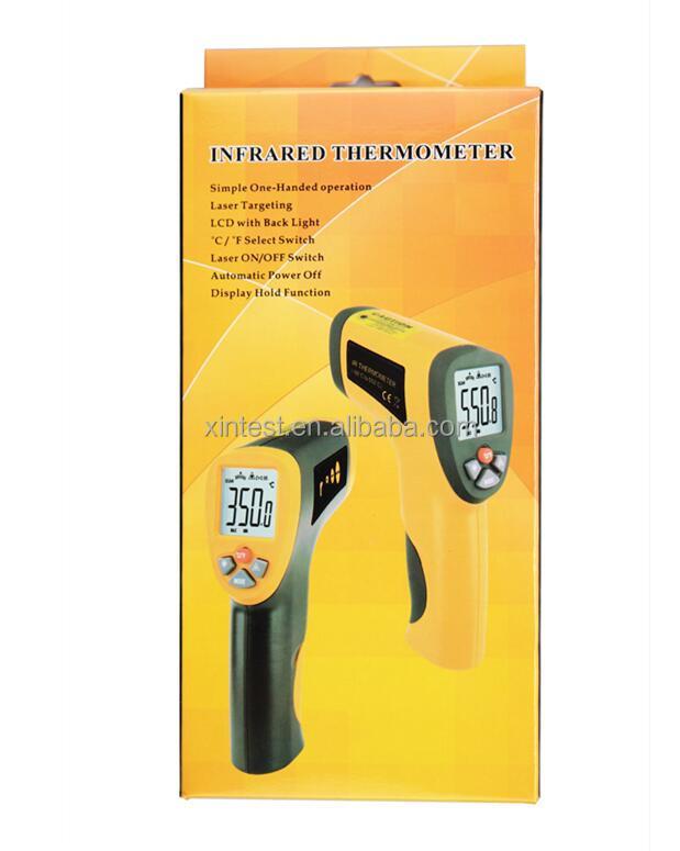 High Quality Digital Temperature Gun, Laser Infrared Thermometer,Temperature Controller - KingCare   KingCare.net