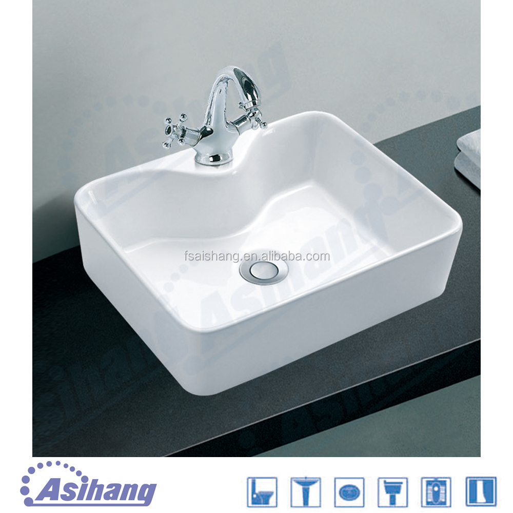 New Design Western Small Bathroom Sink Price In India - Buy Small ...