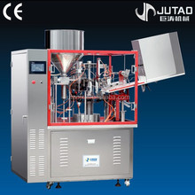 316L tube filling and sealing machine for cosmetic