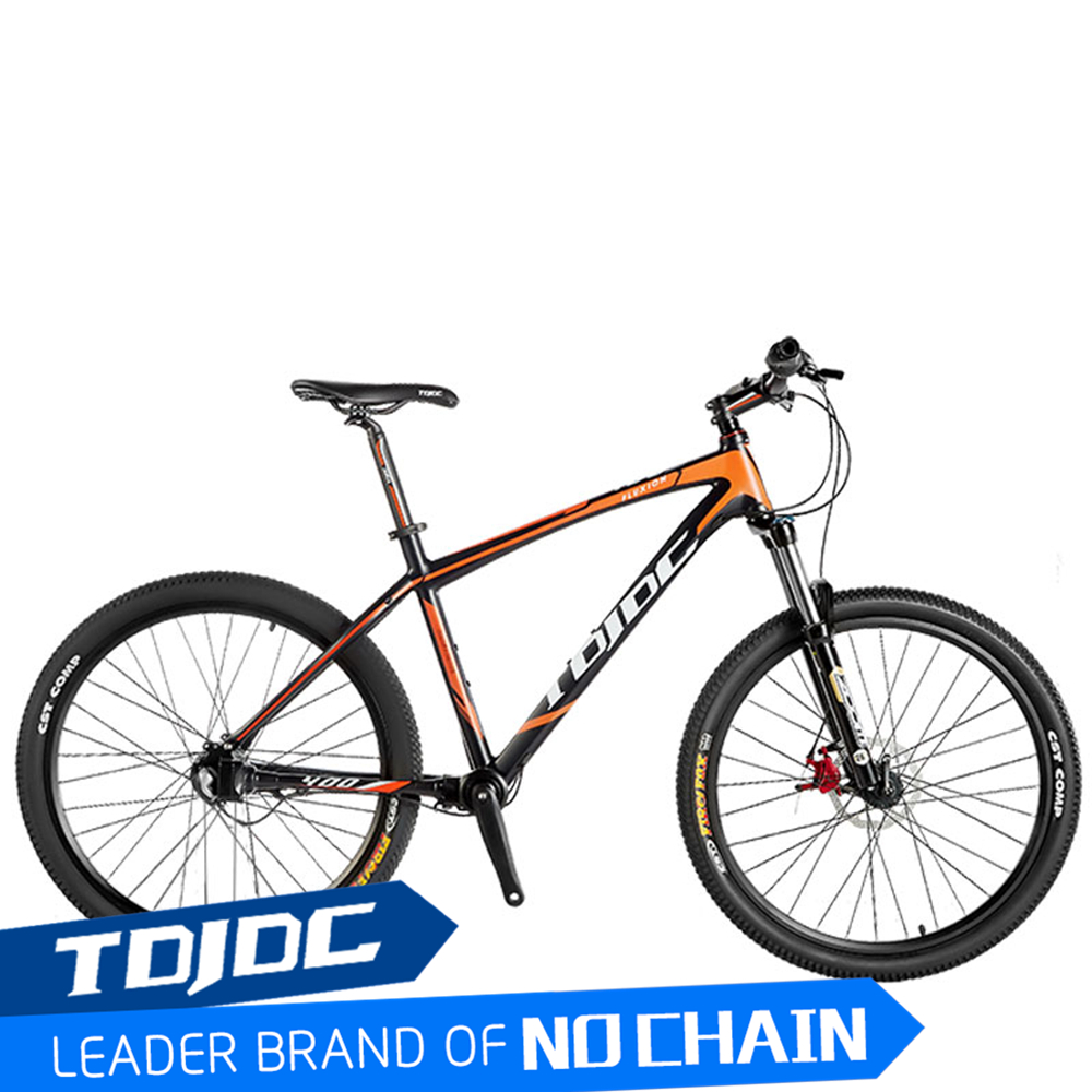 A New Riding Style Shaft Drive <strong>Bicycle</strong> Manufacturer Factory From Taiwan / Non-electric Chainless Shaft Drive Mountain Bike