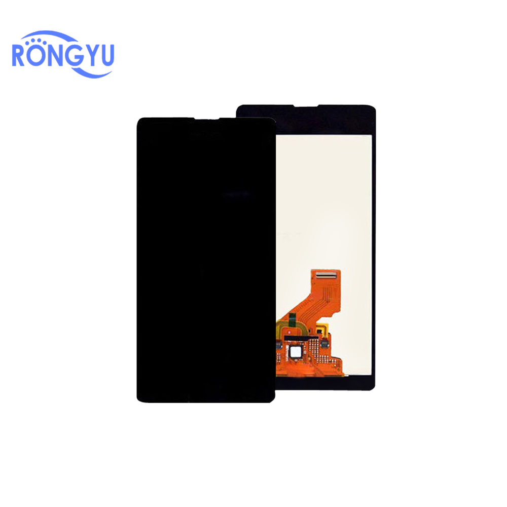 for Sony Xperia Z1 Mini D5503 M51w lcd digitizer assembly for Sony Z1 Mini
