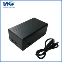 China reliable online purchasing 5 volt/9 volt/12 volt DC UPS online mini ups backup power for home