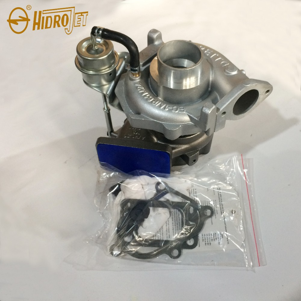 Excavator turbo SK250-8 turbocharger 24100-4631A